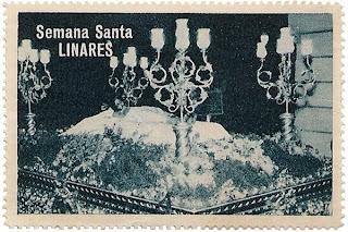Linares - Semana Santa - Santo Entierro