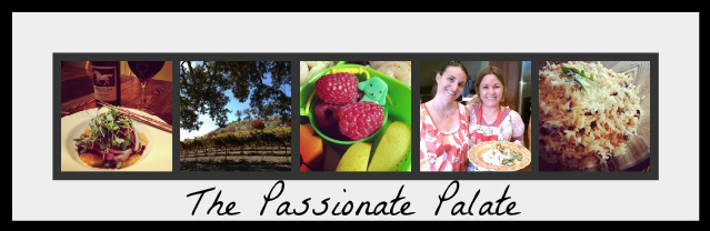 The Passionate Palate