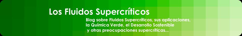 Los Fluidos Supercríticos
