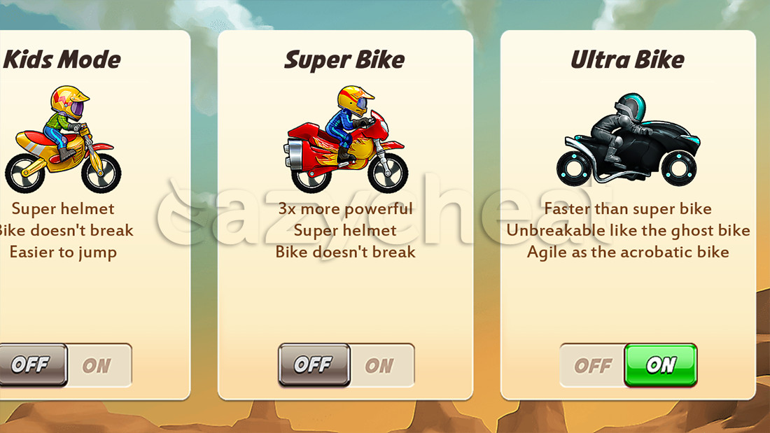 Bike Race Free Top Free Game Cheats Unlimited Gold Coins Money