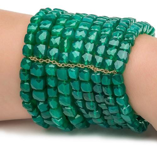 Queen Maxima Style -  Maison Van Belle Bracelet