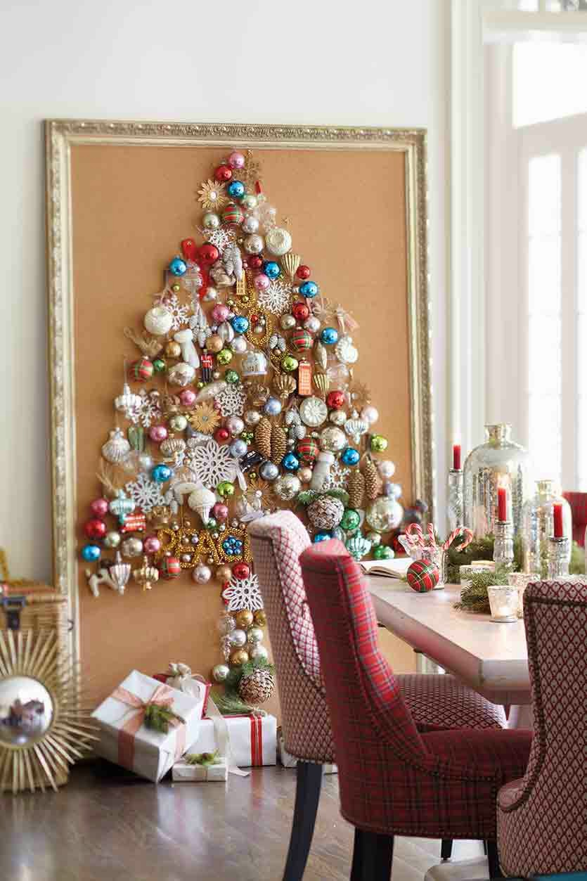 Decorating Wo Tree