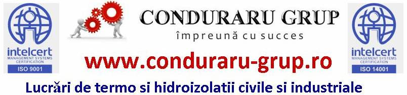 Hidroizolatii Romania