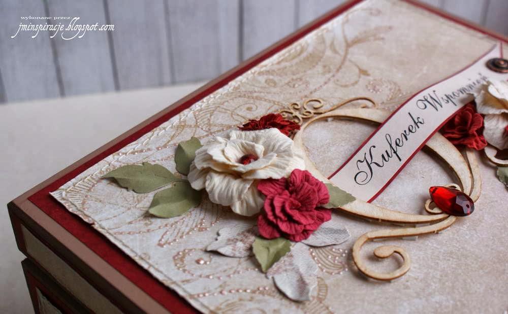Jminspiracje Prezent Na 40 Rocznicę ślubu