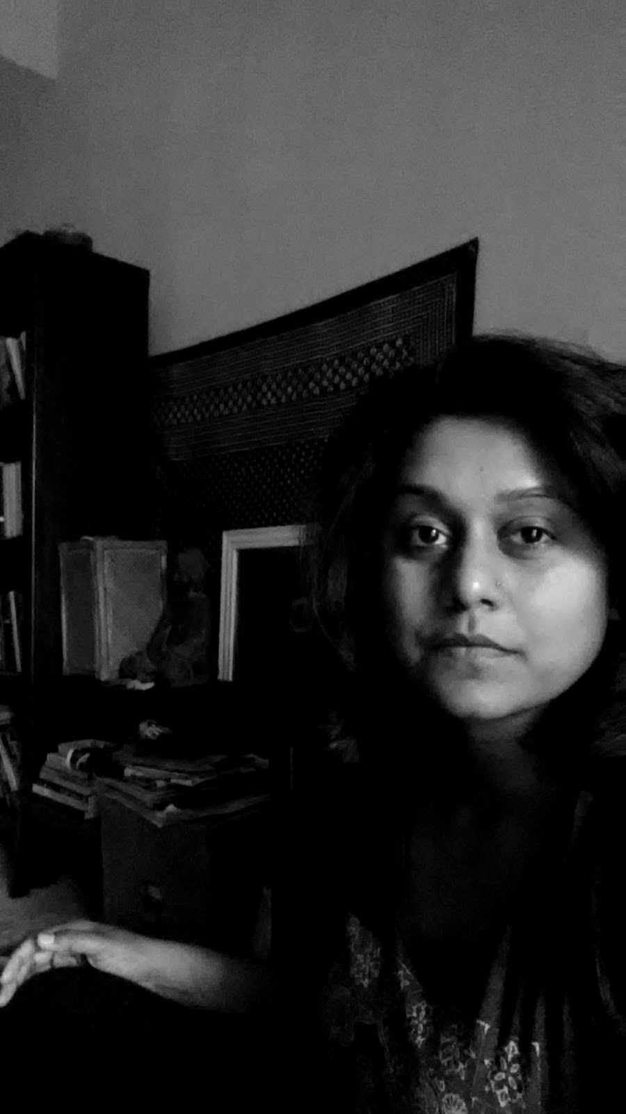 Artist Interview: Meet Priya Vadhyar
