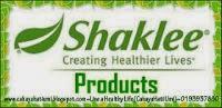 SHAKLEE ID 886386