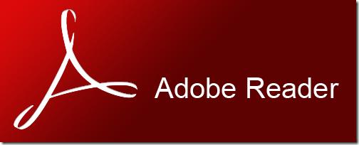 Adobe Reader 11.0.10