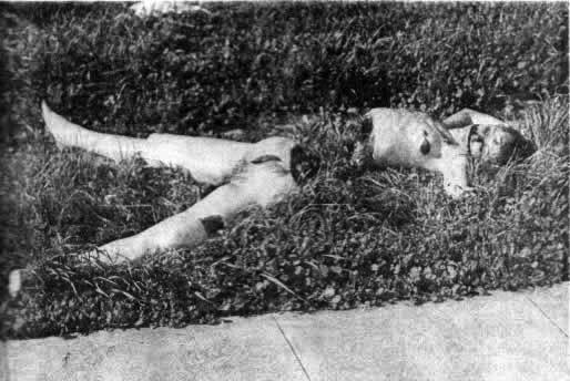 Black Dahlia Murder Case