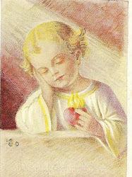 Oraciones para el Mes del Sgdo. Corazón