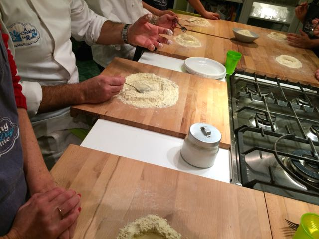 Cooking Classes in Rome