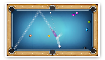 How to download and use 8 Ball Ruler