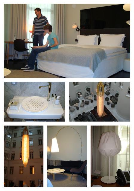 Nobis Hotel, Stockholm