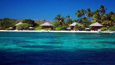 Kepulauan Wakatobi, Sulawesi Tenggara