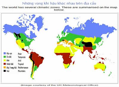 Phong thủy địa khí thế giới