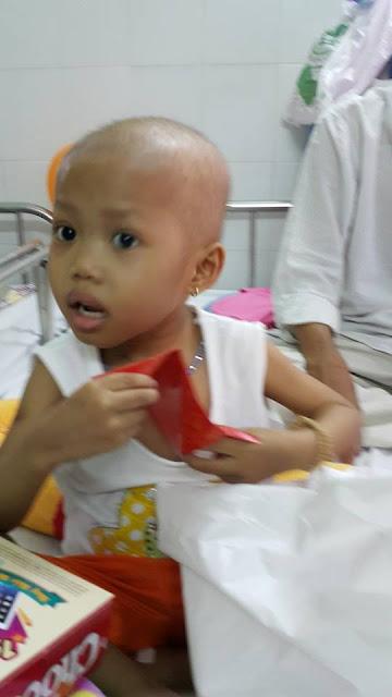 Hội từ thiện Vietnamsmile