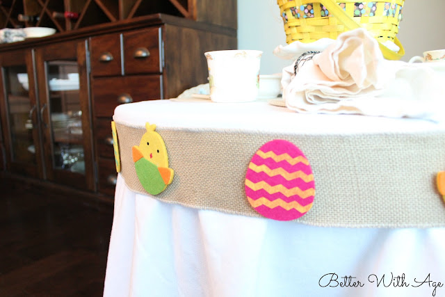 Kids Easter Table www.somuchbetterwithage.com