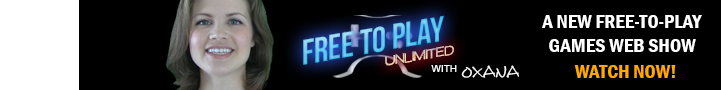 Free to Play Unlimited - Your Free MMO Games Webshow