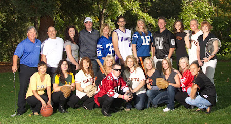 The Solano Mortgage Team