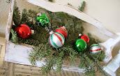 #16 Christmas Decoration Ideas