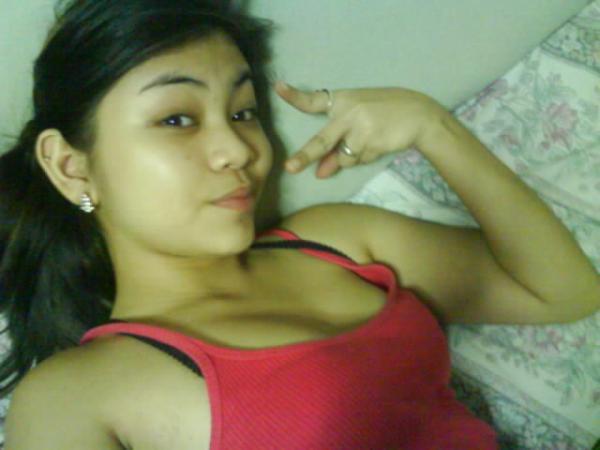 Cewek Cantik & Seksi : Cindy Putri Lina