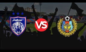 Live Streaming JDT Vs ATM Piala Malaysia 2014