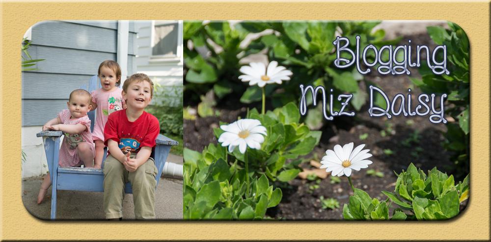 Blogging Miz Daisy