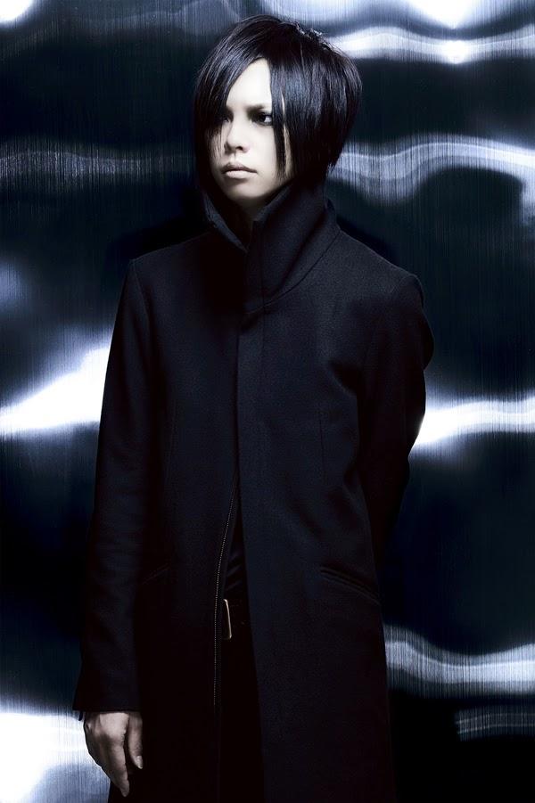 Yusuke (悠介) [Gt.]