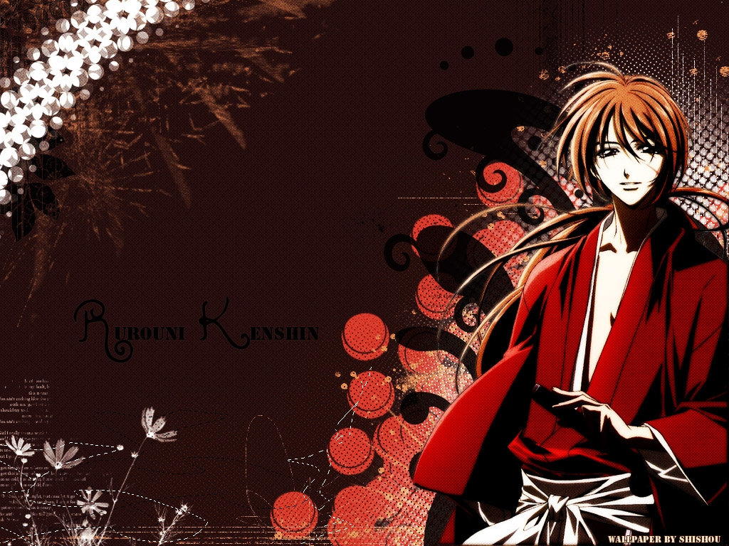 rurouni kenshin wallpaper - photo #26