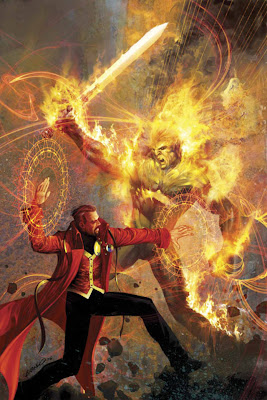 Doctor Strange (Marvel Comics) Character Review - 2