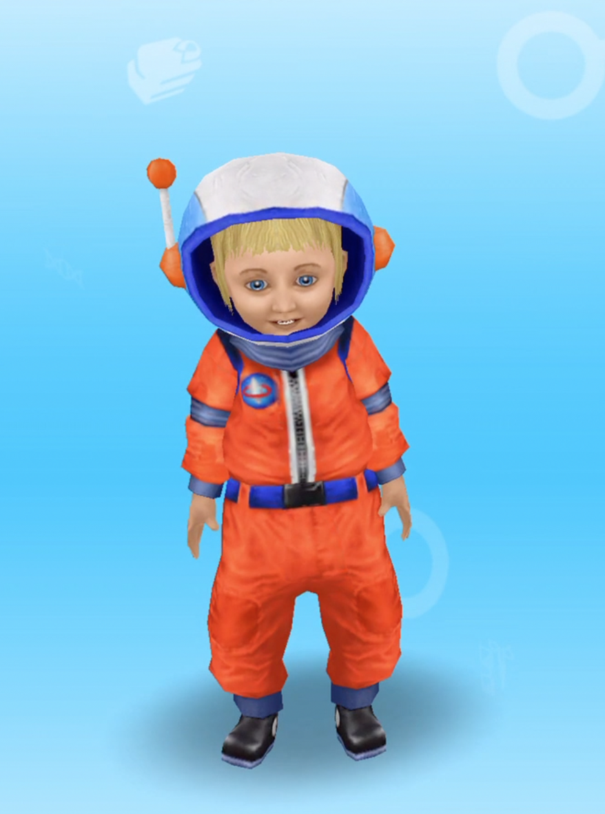 how to grow a toddler in sims freeplay