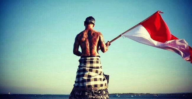Lagu-lagu Band Indonesia yang Bertema Nasionalisme
