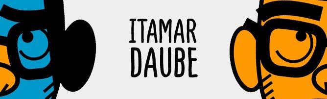 Itamar Daube
