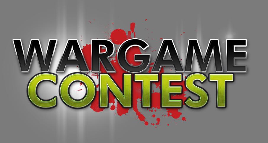 WARGAME CONTEST