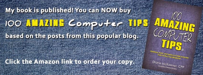 100 Amazing Computer Tips