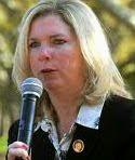PA State Rep Jennifer Mann