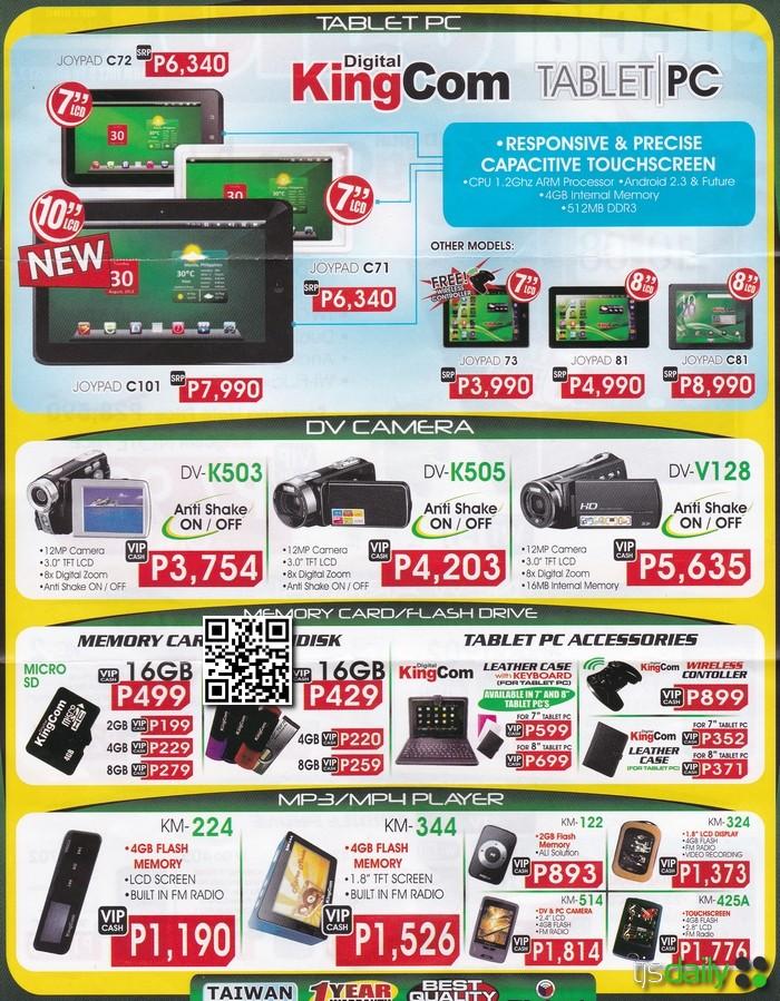 sony android phones price list philippines 2014