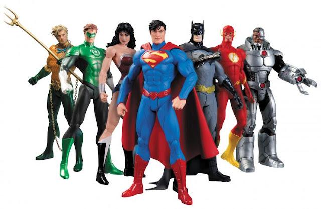 Dampak Tokoh Super Hero Terhadap Perkembangan Anak