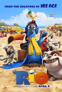 Watch Rio (2011) movie free online