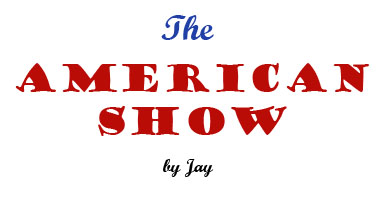 The American Show by Jay