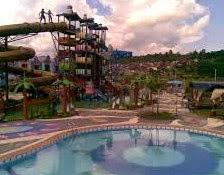 Caribbean Island Waterpark