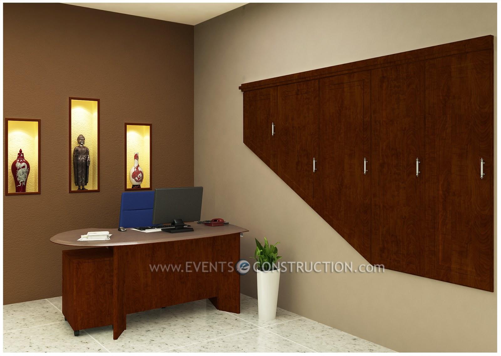 Evens construction pvt ltd simple home office designs for Home office design ltd