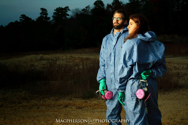breaking bad engagement shoot5