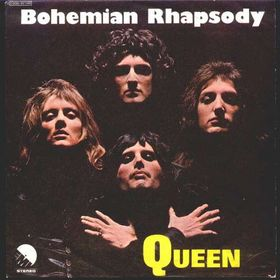 Song Lyrics Queen - BOHEMIAN RHAPSODY - Song Lyrics Update