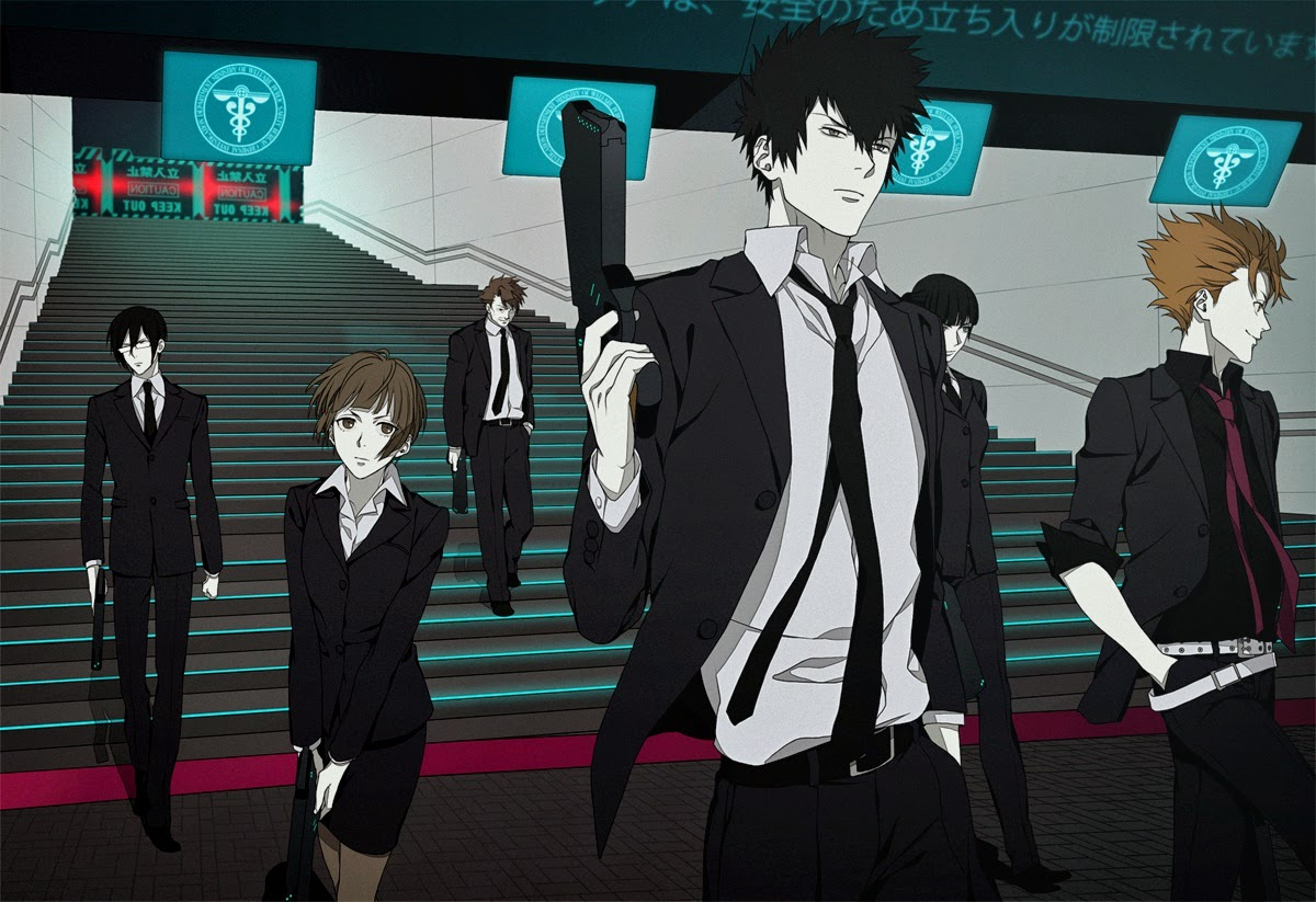 Psycho_pass all character