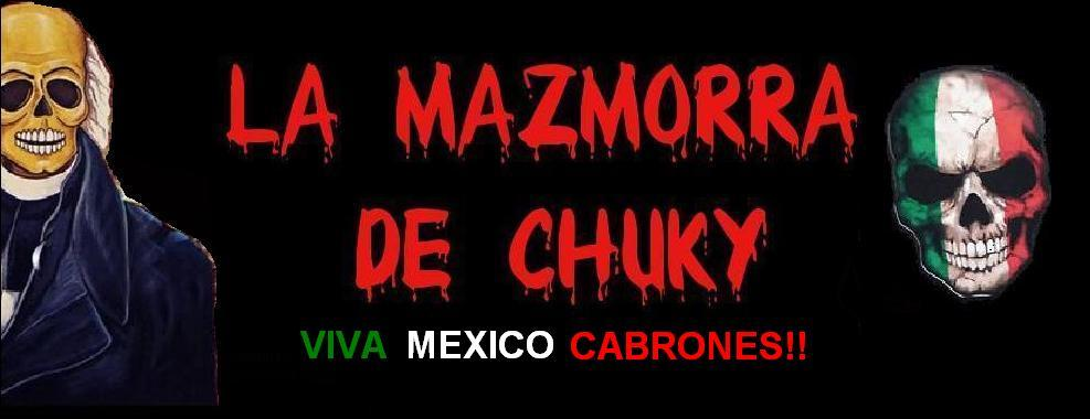 La Mazmorra de Chuky