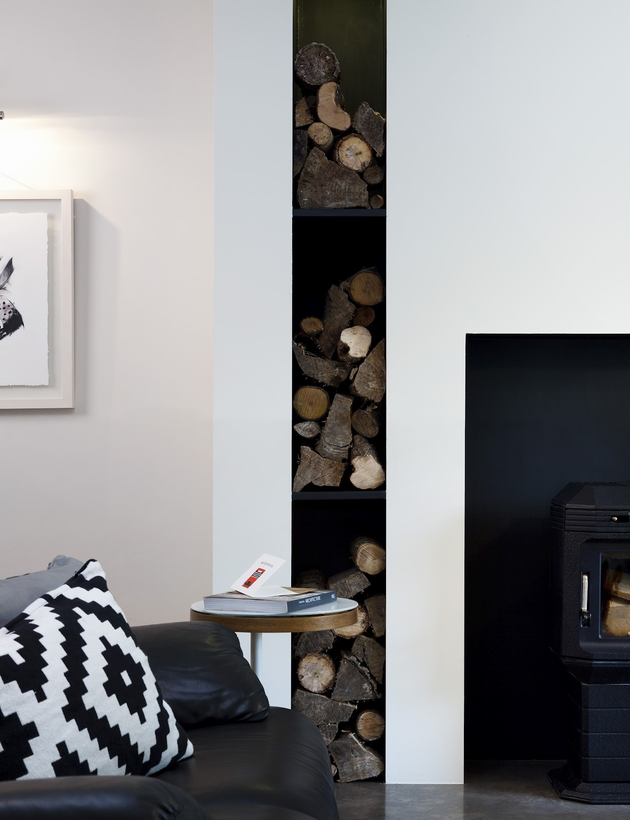 Roisin lafferty | Creating Space: Greystones Residence