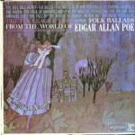 Edgar Allan Poe folk ballads