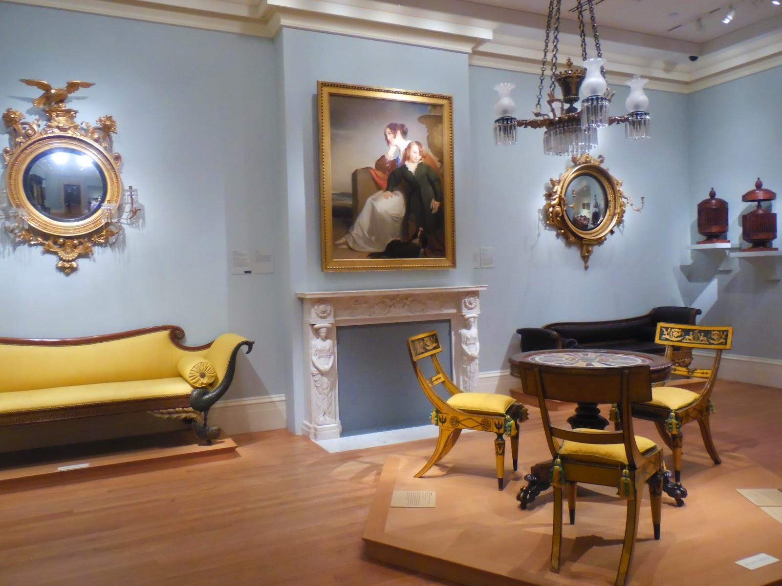 Dise adora de interiores memorias de nueva york iii parte for Disenadora de interiores