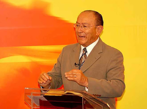 Assembleia de Deus não é mais a mesma, diz José Wellington.