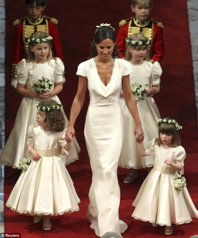 Wedding Pictures With Guest: Fashion Is Made 2B Come Unfashionable: ROYAL WEDDING GUEST